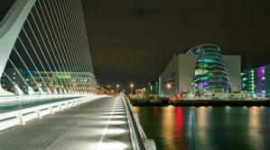 dublin - confrerence centre