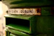 dublin -mailbox