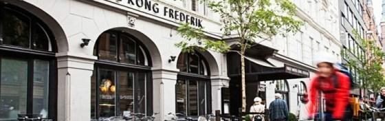 Hotel kong fredrik - firsthotels se