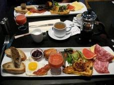 Kastrup - breakfast - stuckattheairport com