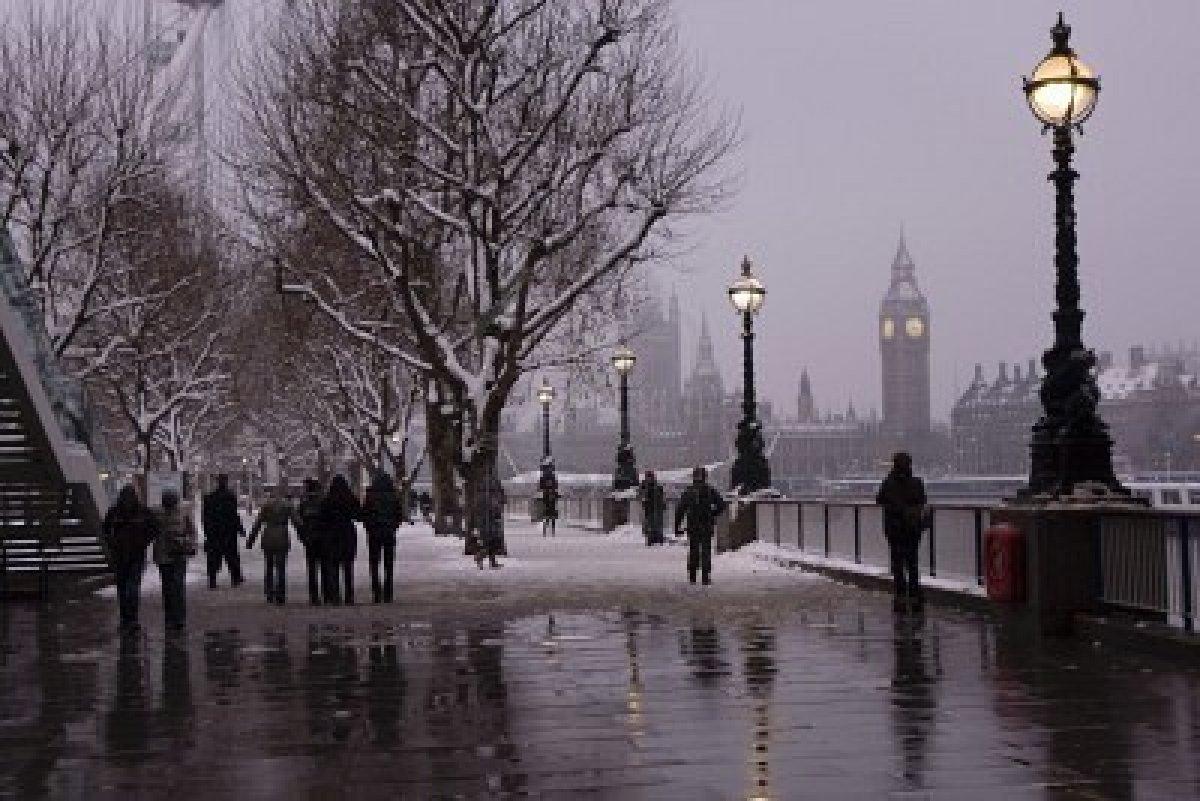 londyn winters