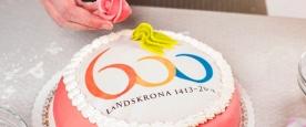 birthday cake - landskrona se