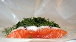 gravlax - ifood tv