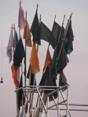 fishermen colors again