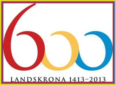 Landksrona logo - landskrona se