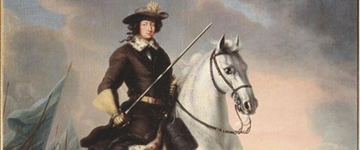 King Erik of Pommern (King Erik XIII of Denmark & Sweden) . Landskrona;s founder