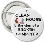 Pc - button - zazzle com