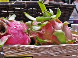 dragon fruit - public market