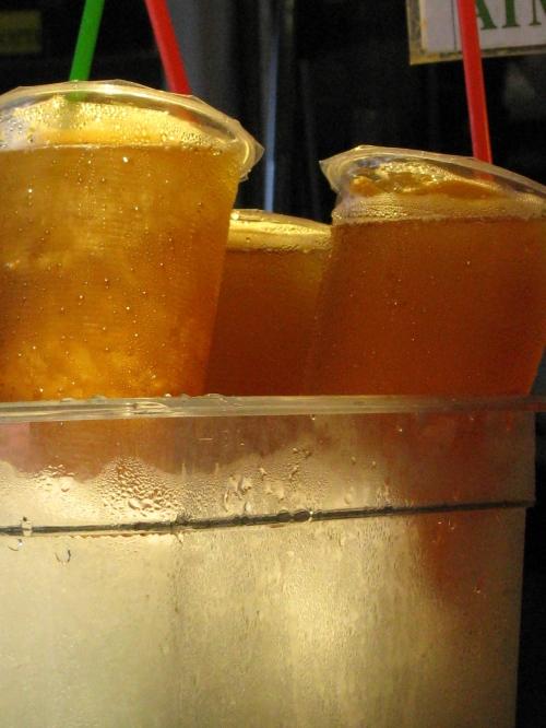 ice tea - public market
