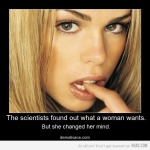 what_women_want - 9gag com