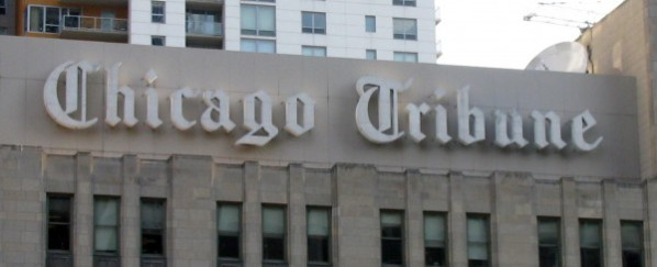 chicago tribune 2