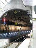 my train coming
