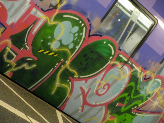 train graffiti 1