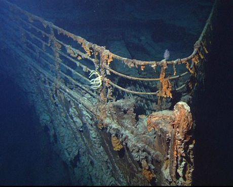 titanic - zdnet.co kr