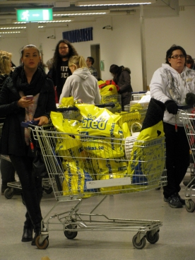 ullared shopping 1