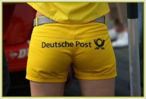 DTM 2008, Round 7, Nürburgring, Sunday