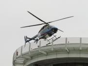 Seattle - safe landing - July