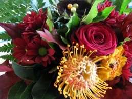 Landskrona - dear and friendly gift - October