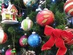Dublin - dressed pretty - December