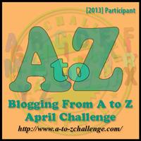 A-Z 2013