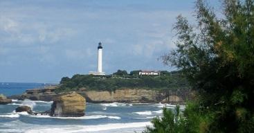 biarritz lighthouse 2