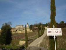 Chateau-Belair - campgite com