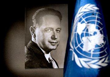 Dag-Hammarskjöld-FN - hd se