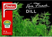 dill - findus