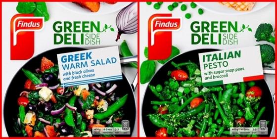 green deli