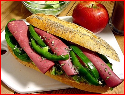 hamburger meat - recept nu (TV4)