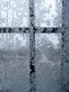 Landskrona - frosty outlook - January