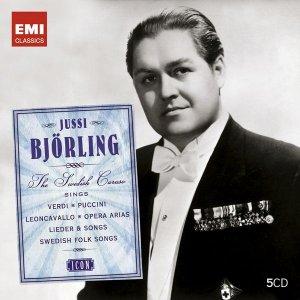 Jussi_Bjorling - spotify com
