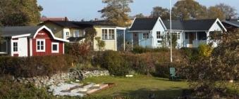 koloni cottage - landskrona