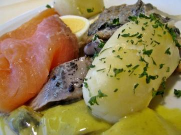 love my herrings