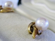 Simrishamn - my earrings - February