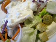 nice side salad