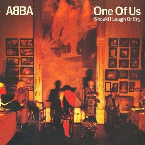 Abba - one of us - wikimedia org