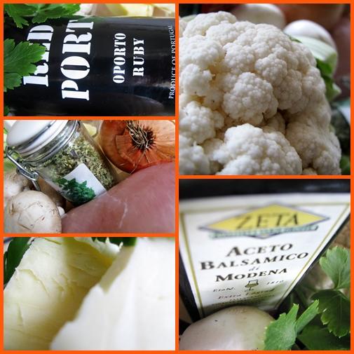 chicken & cauliflower page 1