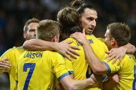 zlatan - sweden - svd se
