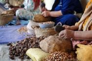 argan oil making - arganyaz com