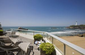 biarritz - booking com