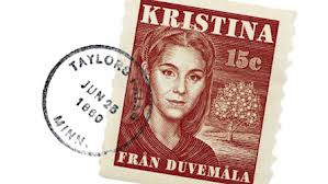 christina from Duvemåla - vikingline se