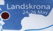 landskrona on the map