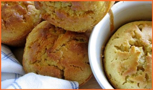 muffin close up frame
