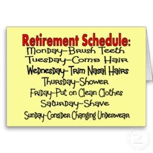 retirement_schedule_funny_kootation com