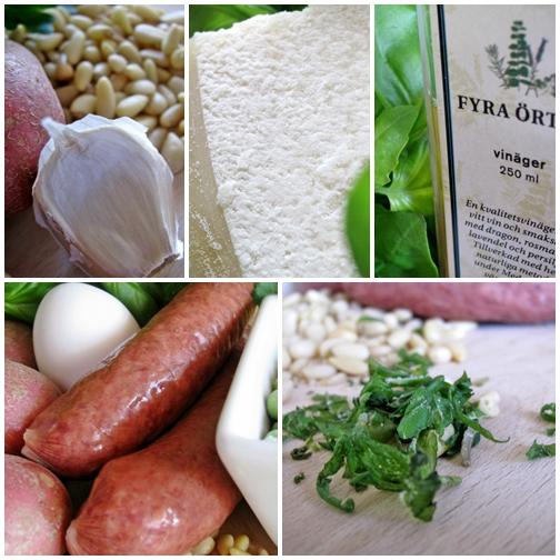 royal potato salad  page 1
