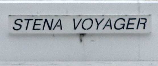 Stena Voyager