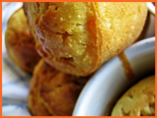 warm muffins frame