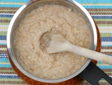 oat porridge - receptfavoriter se