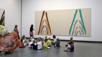 children & art